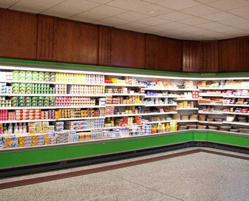 Supermercados Dani La Zubia