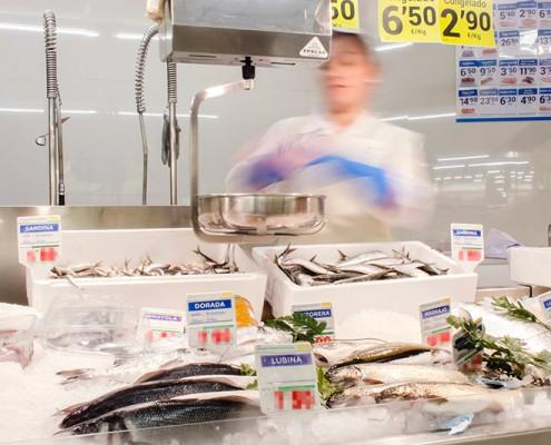pescaderia dani
