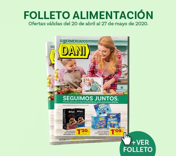 Supermercados Dani Tu Supermercado De Toda La Vida